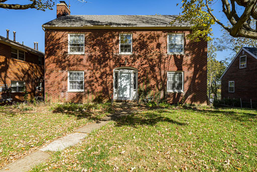 2315 Wyoming Street Property Photo