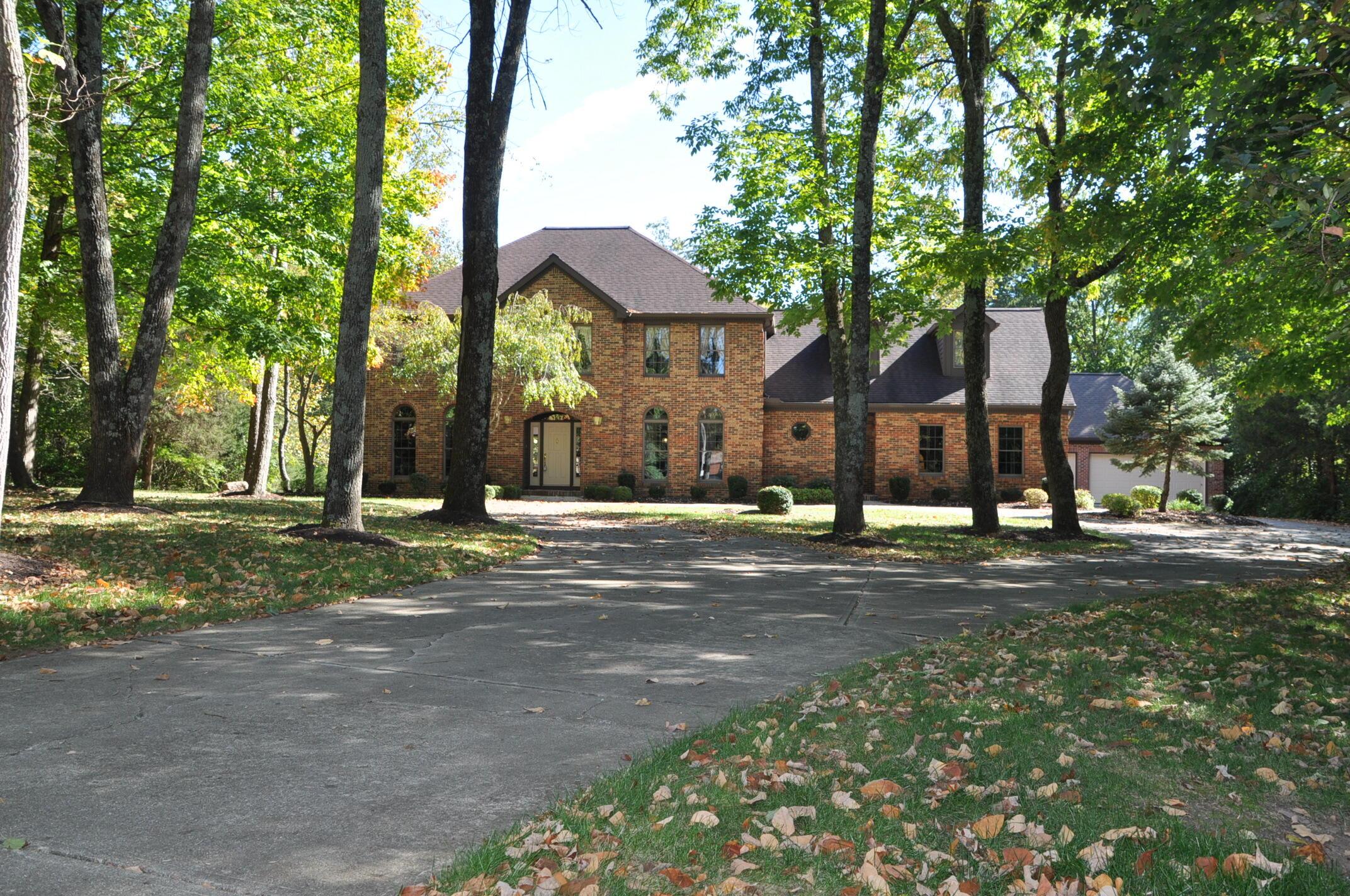 7695 Whispering Oaks Trail Property Photo 1