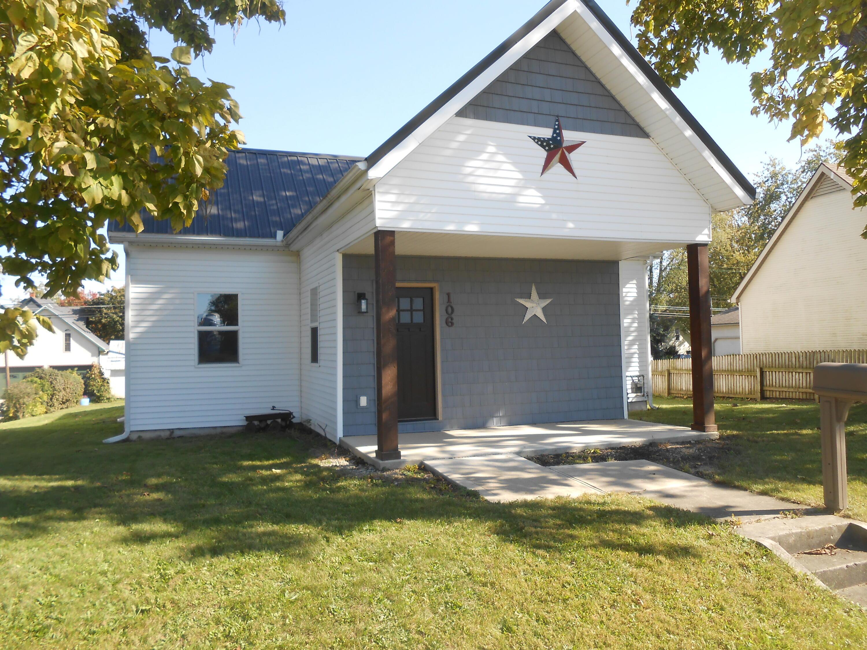 106 S Franklin Street Property Photo