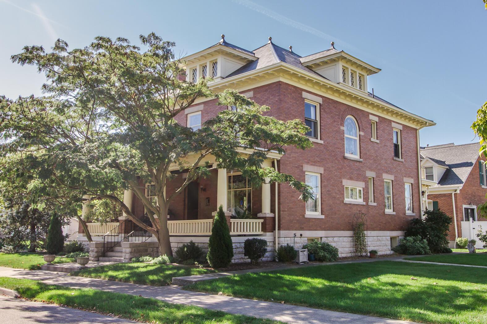 154 Steffin Street Property Photo