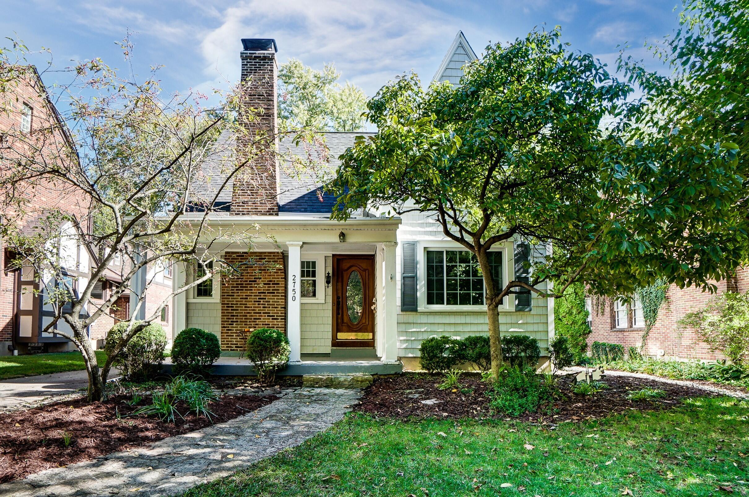 2750 Fairmont Avenue Property Photo 1