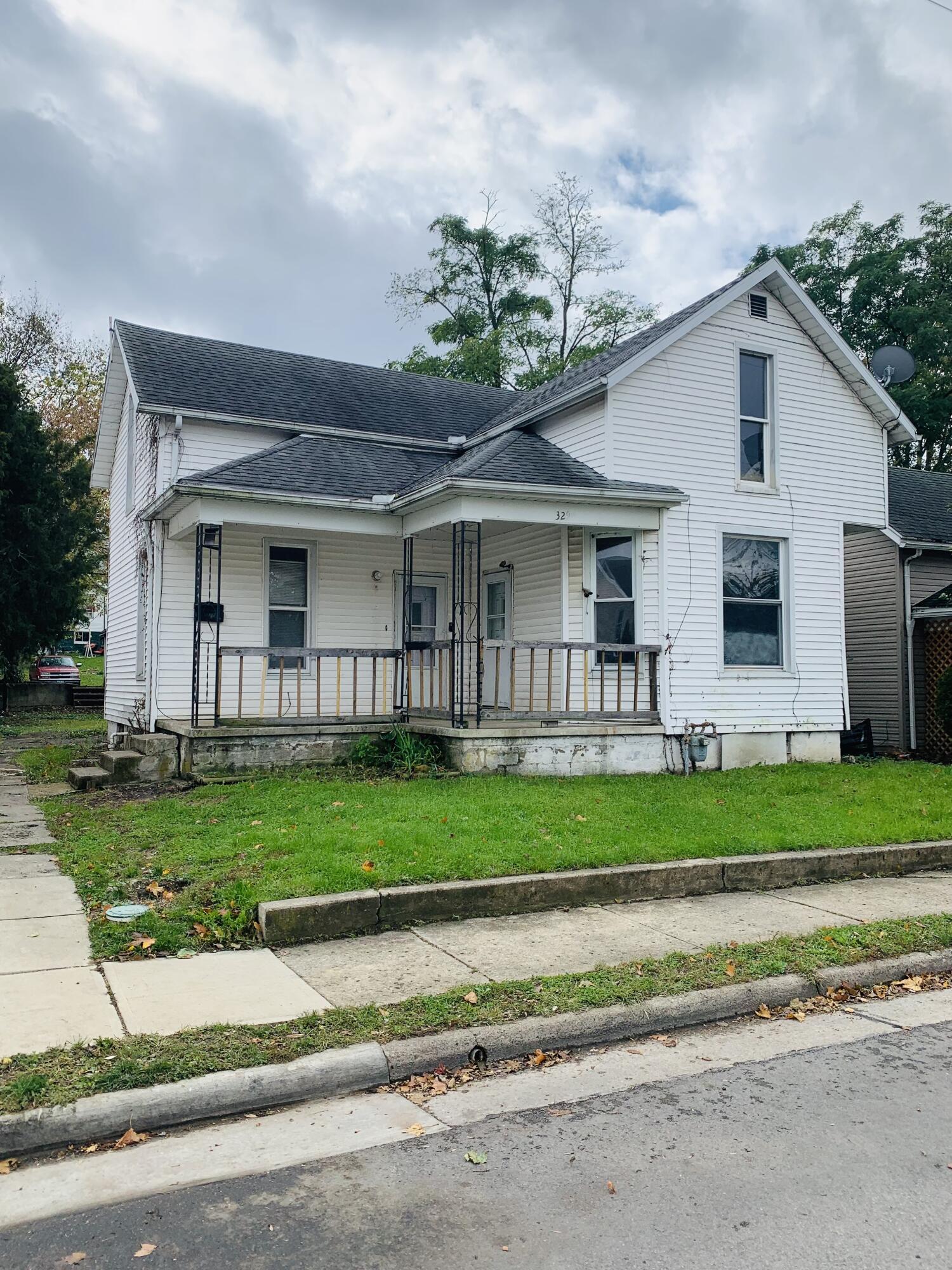 329 Maple Street Property Photo