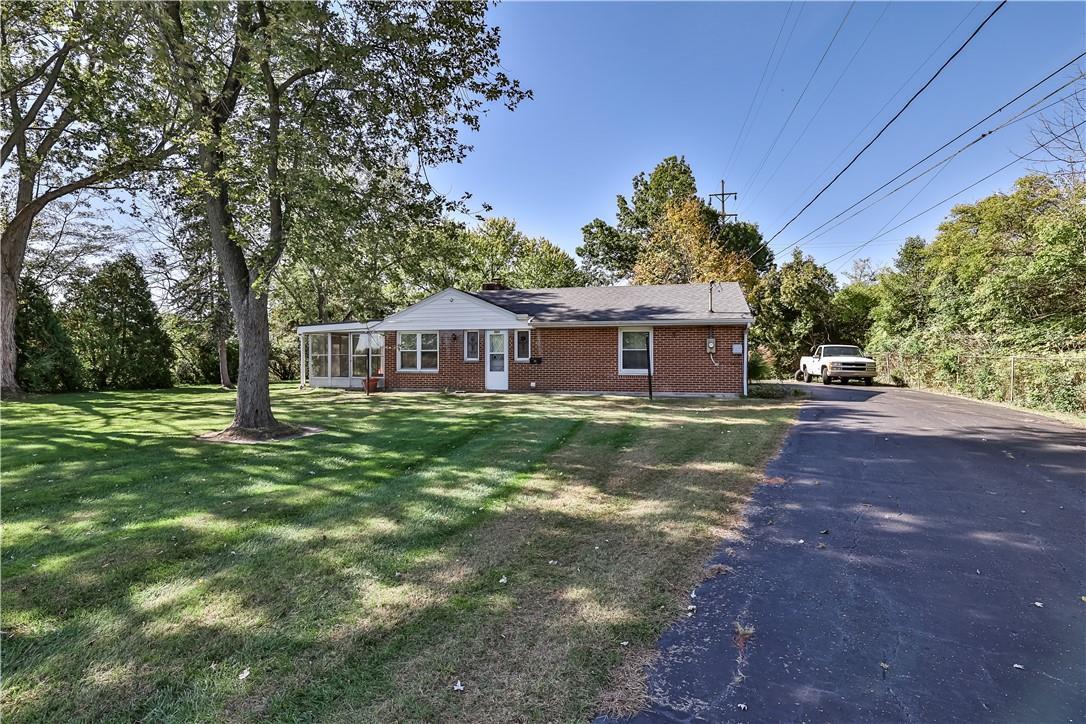 580 E Shoop Road Property Photo