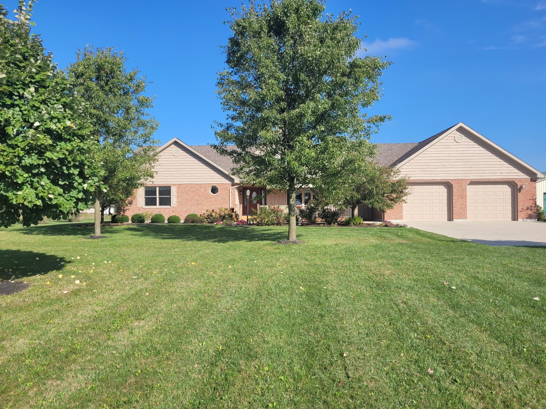 11181 Covington Gettysburg Road Property Photo 1
