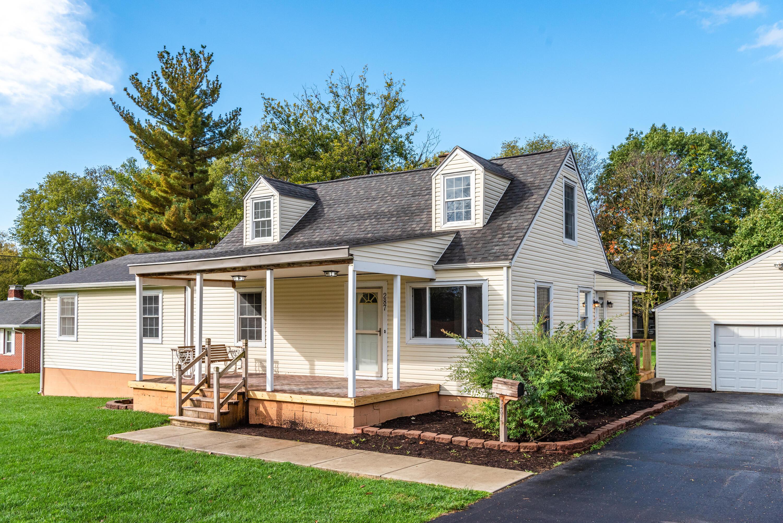 287 S Pleasant Street Property Photo