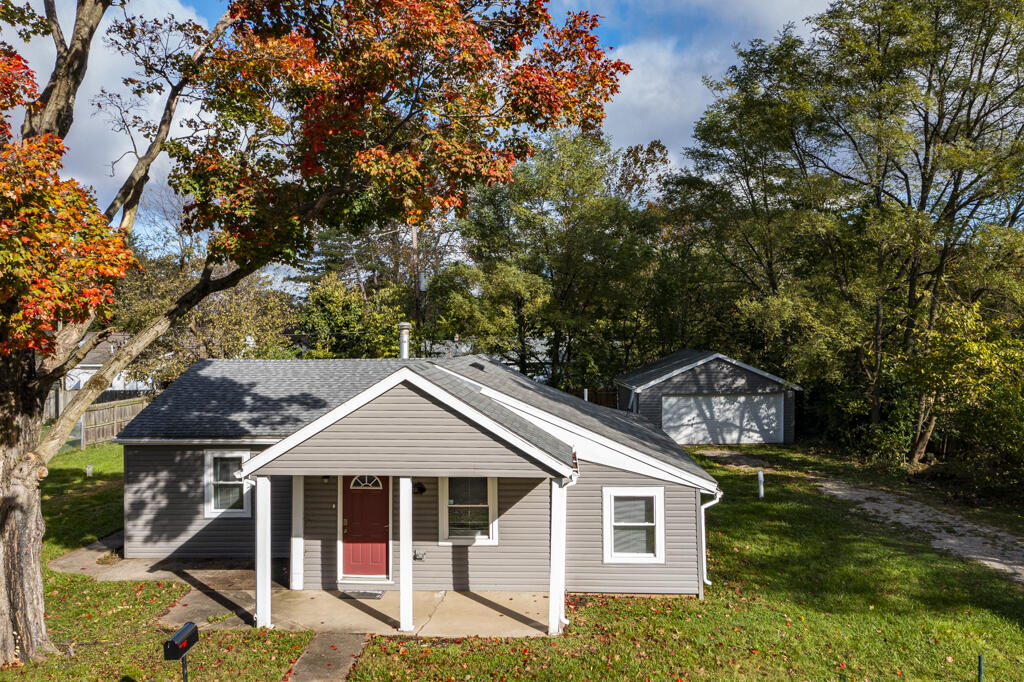 116 Elm Road Property Photo