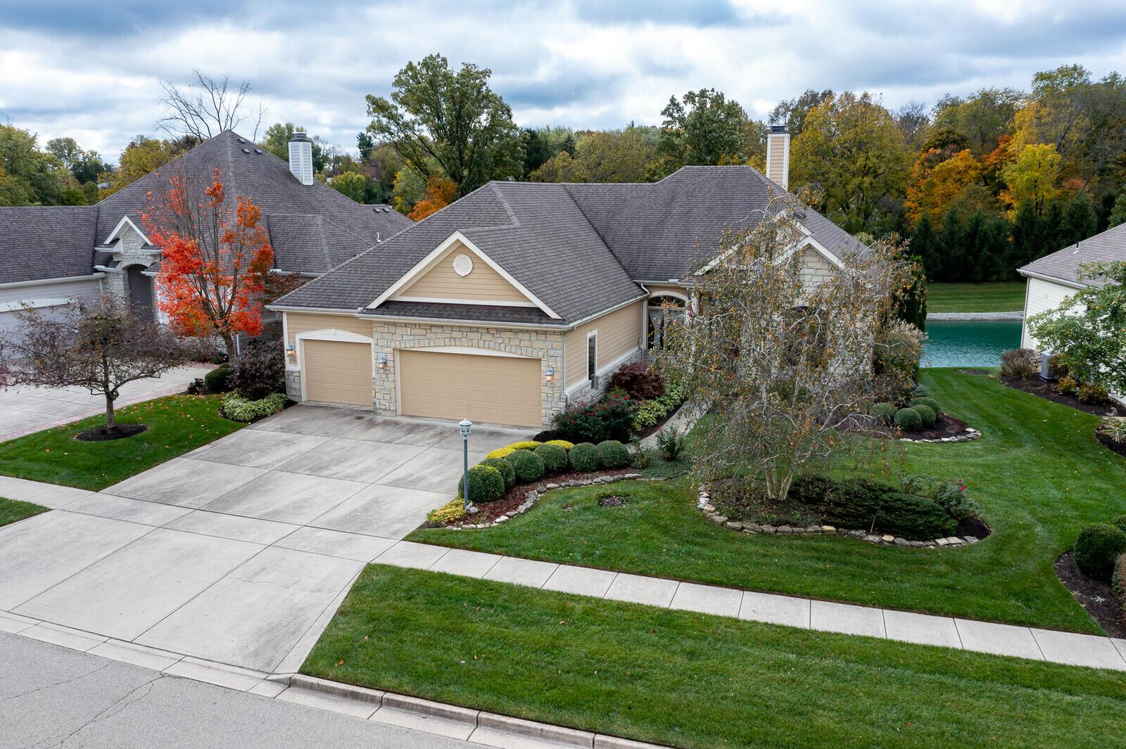 3605 Sunset Bluff Drive Property Photo 1