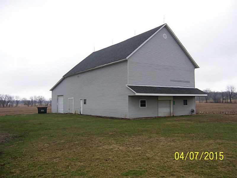 722 CHILDRENS HOME Road Property Photo - Urbana, OH real estate listing