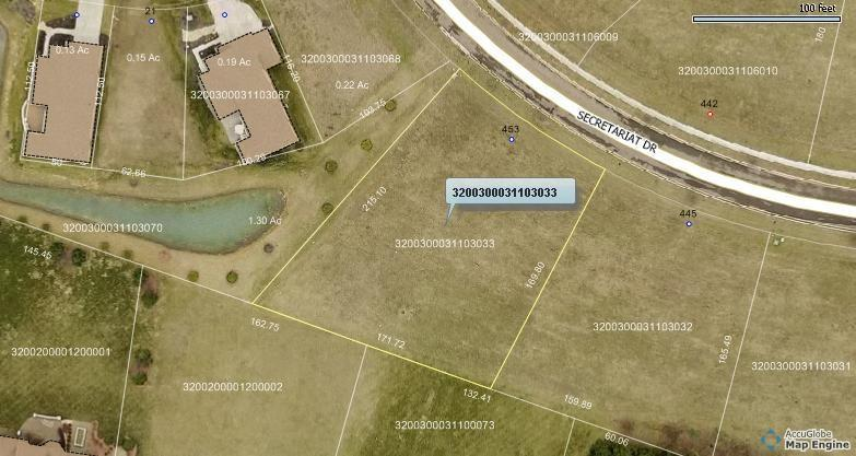 453 SECRETARIAT Property Photo - Springfield, OH real estate listing