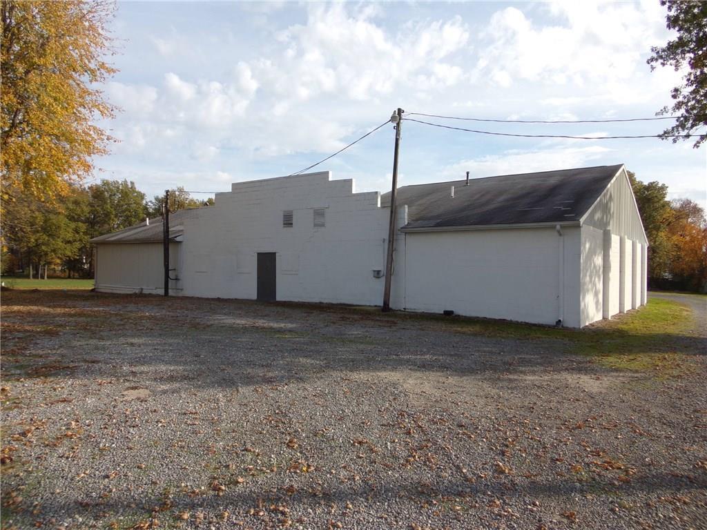 8050 St Rte 703 Property Photo
