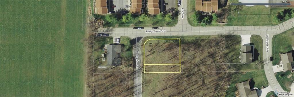 846 HASTINGS (Lot 36) Avenue Property Photo - Cridersville, OH real estate listing