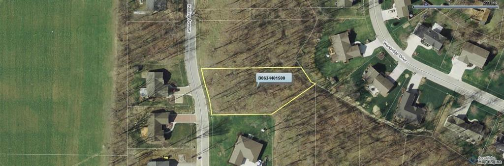 850 HASTINGS (Lot 164) Avenue Property Photo - Cridersville, OH real estate listing
