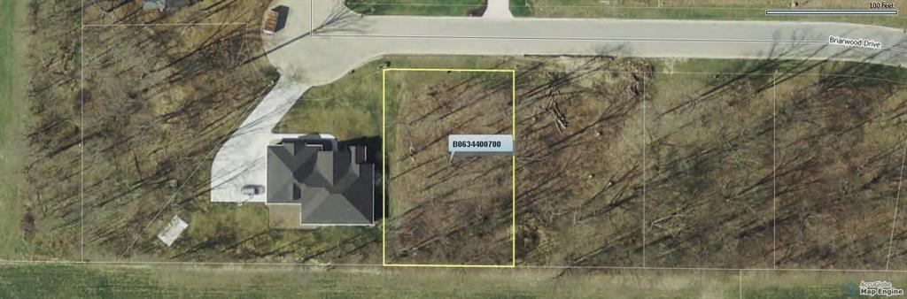 725 Briarwood (lot 156) Drive Property Photo