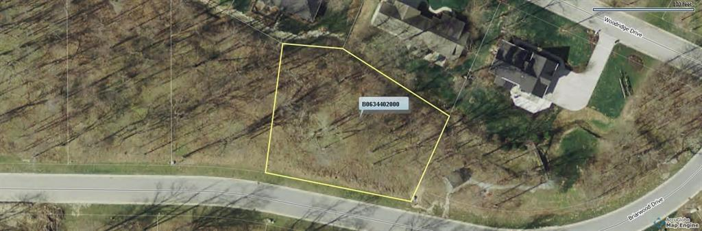 716 BRIARWOOD (Lot 169) Drive Property Photo - Cridersville, OH real estate listing