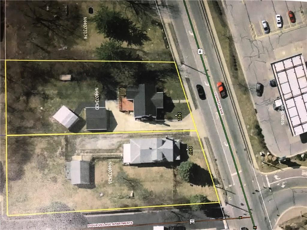 1421 Covington Property Photo 1
