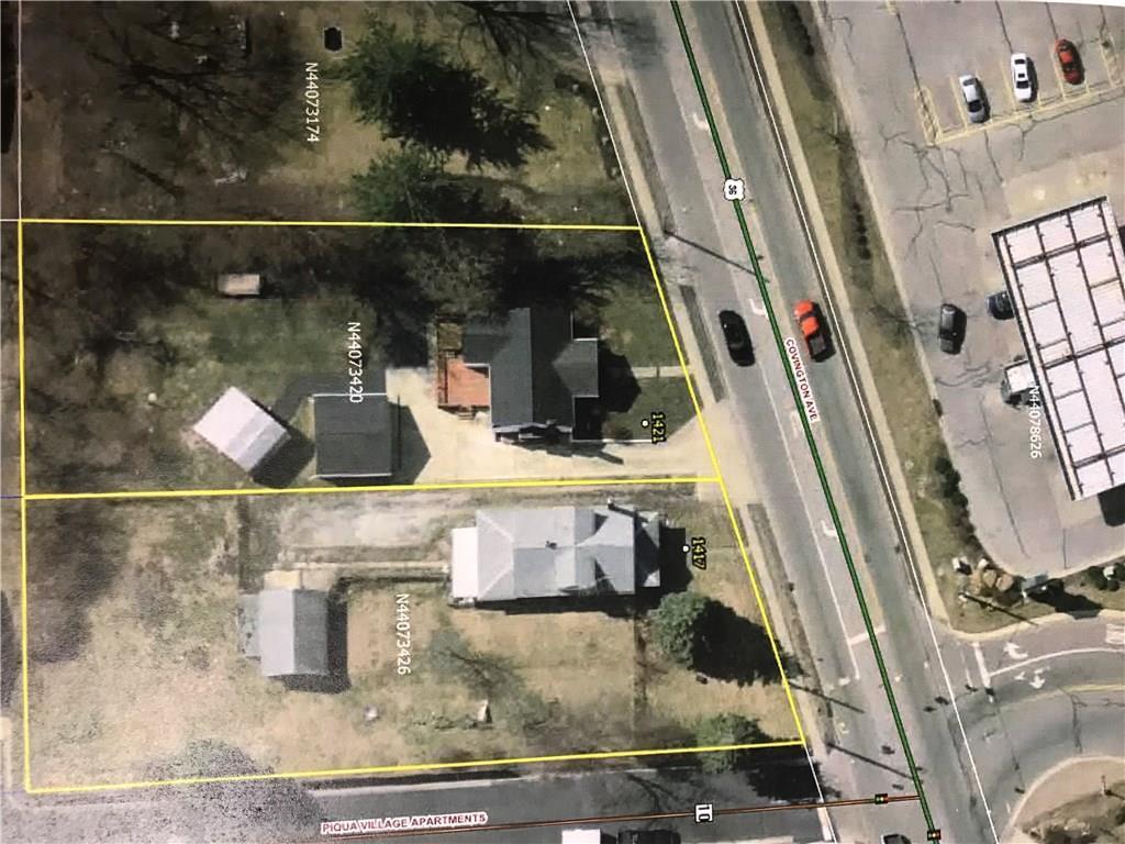 1421 Covington Property Photo