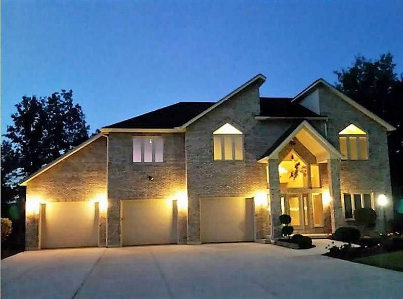 216 CANDLEWOOD Property Photo - Saint Marys, OH real estate listing