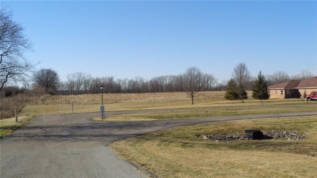 3641 Middle Urbana Road Property Photo