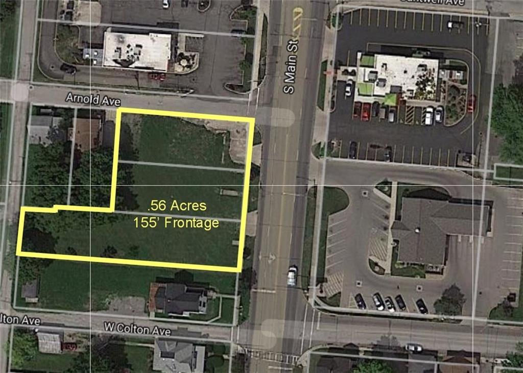 516 S Main Street Property Photo