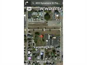403 Sycamore Piqua Oh Property Photo