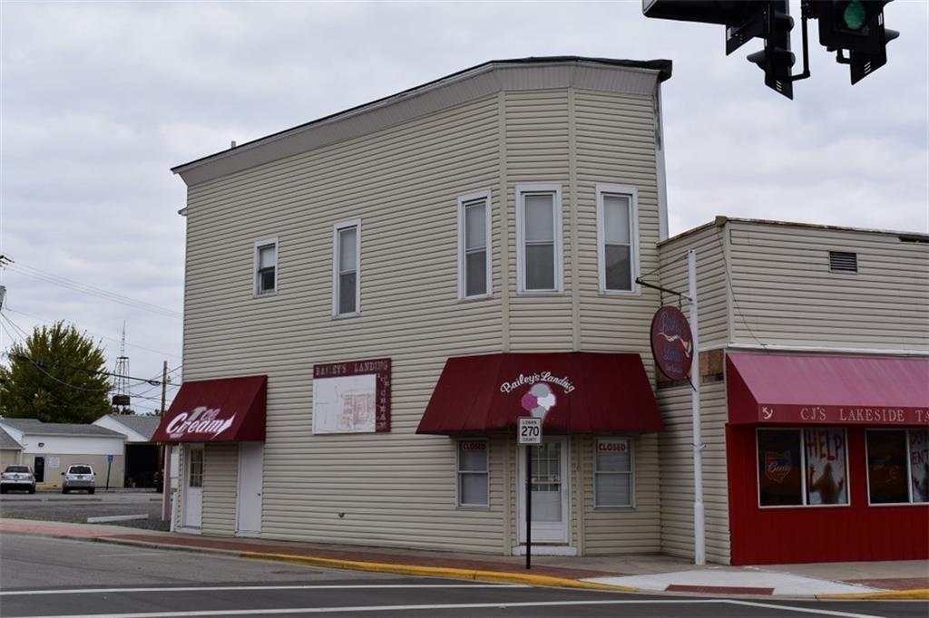 110 N Main Street Property Photo