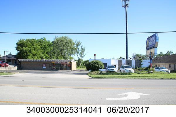 1108 E Home Road Property Photo - Springfield, OH real estate listing