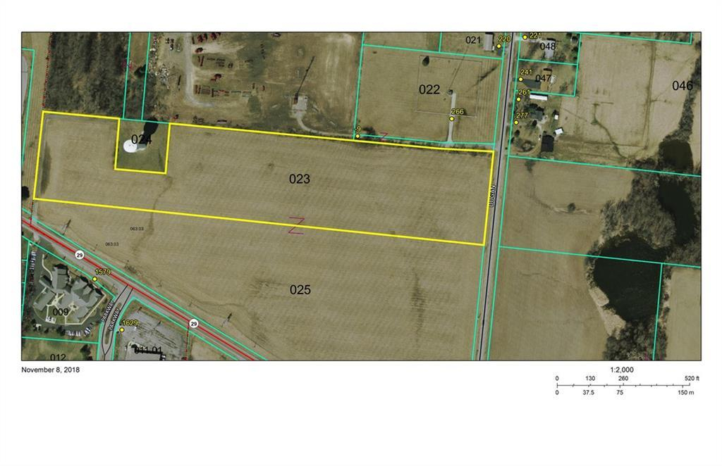 0 State Route 29 East Property Photo 18