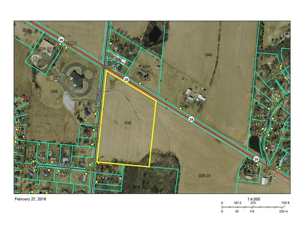 00 E State Route 29 Property Photo 9