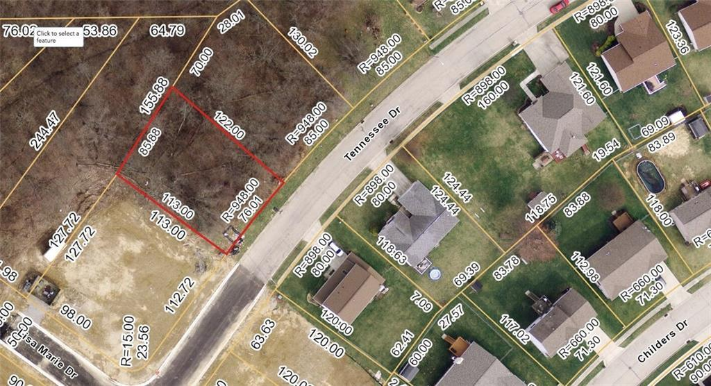 2698 Tennessee Drive Property Photo - Xenia, OH real estate listing