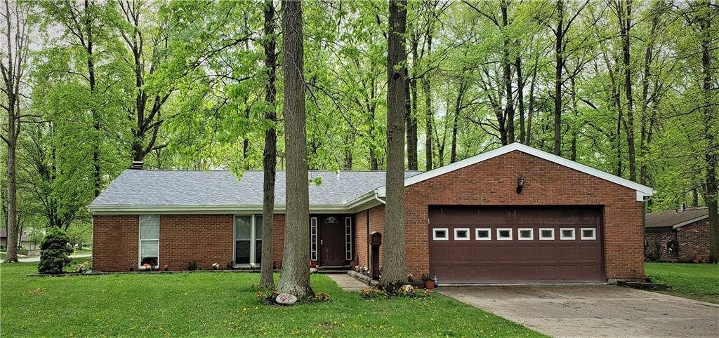 1009 Royal Oak Drive Property Photo 1