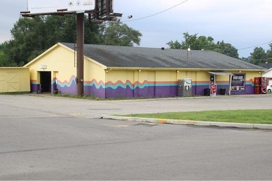 6775 Dayton Springfield Property Photo - Enon, OH real estate listing