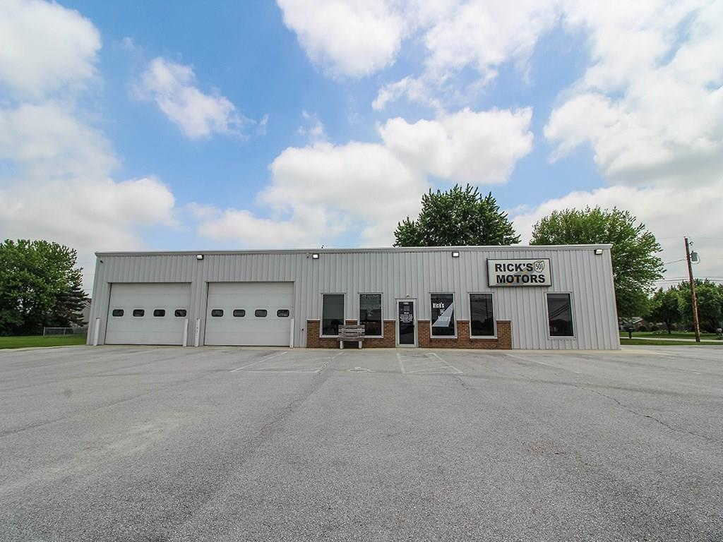 1202 Lincoln Highway Property Photo