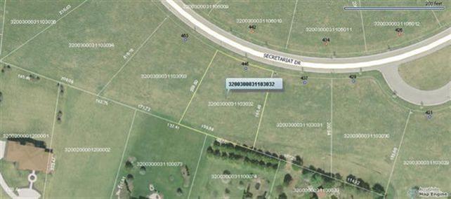 445 SECRETARIAT Drive Property Photo - Springfield, OH real estate listing