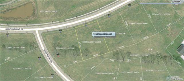 477 BRAYTONBURNE Drive Property Photo - Springfield, OH real estate listing