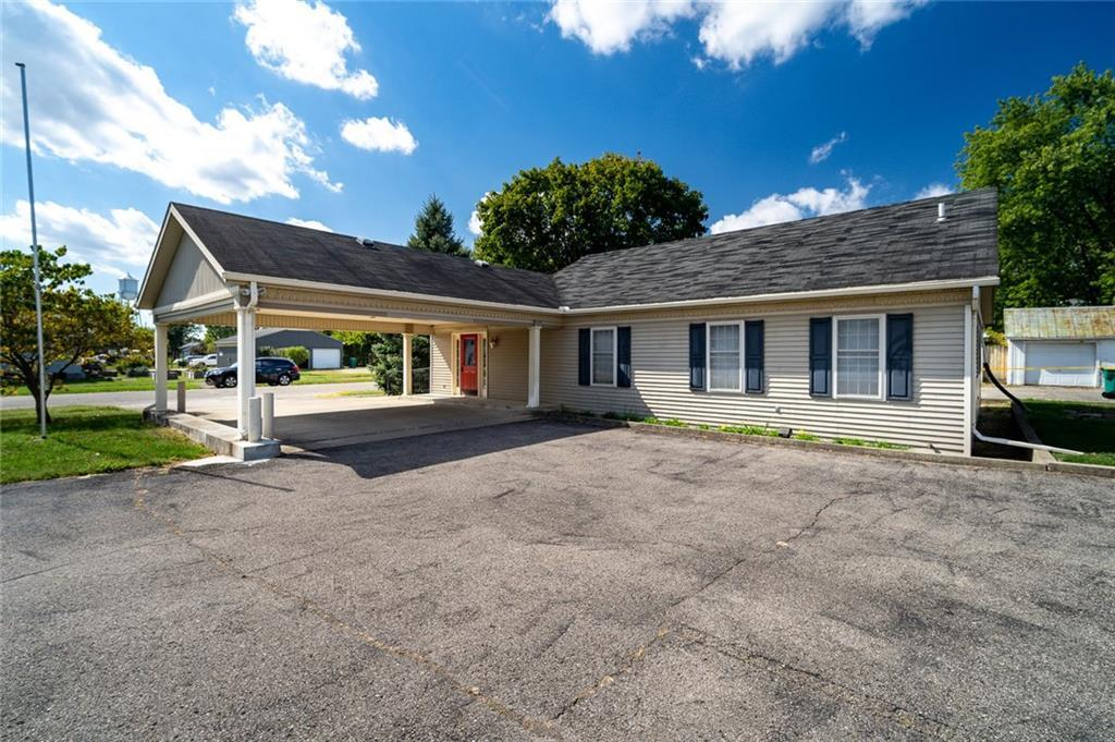 201 N Church Street Property Photo - New Carlisle, OH real estate listing
