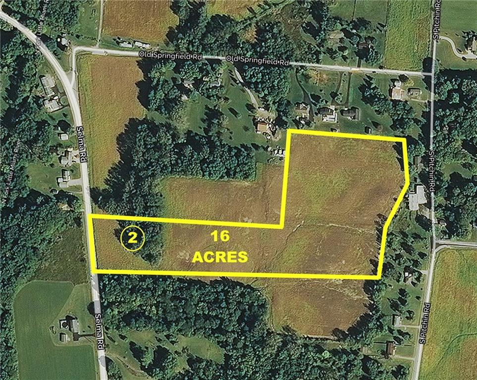 16 Acres Selma Road Property Photo