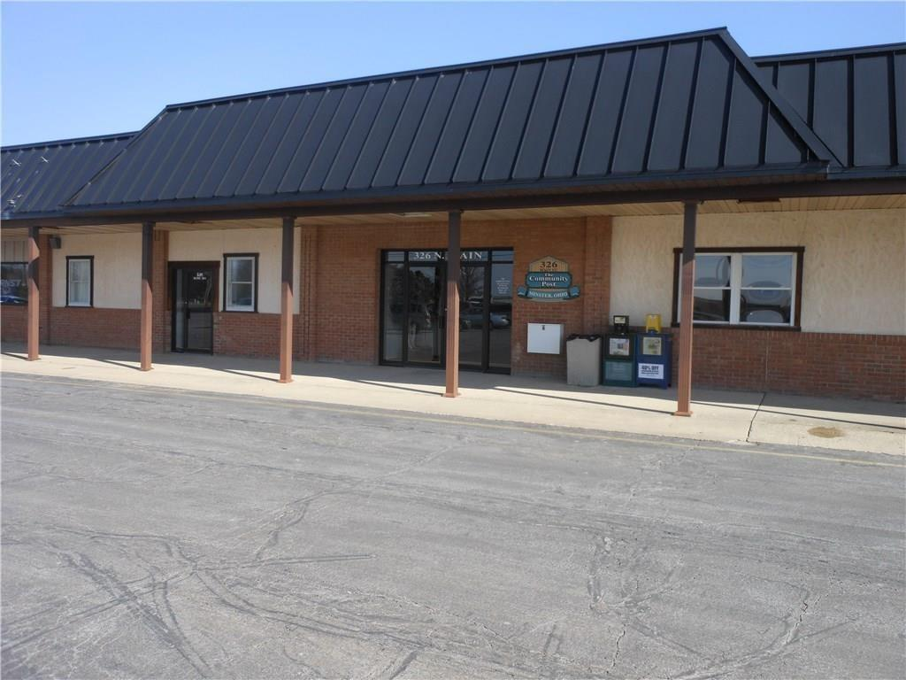 324 N Main Street Property Photo - Minster, OH real estate listing
