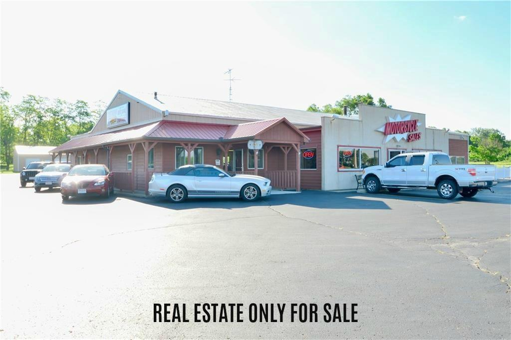 31 S Ludlow Road Property Photo - Urbana, OH real estate listing