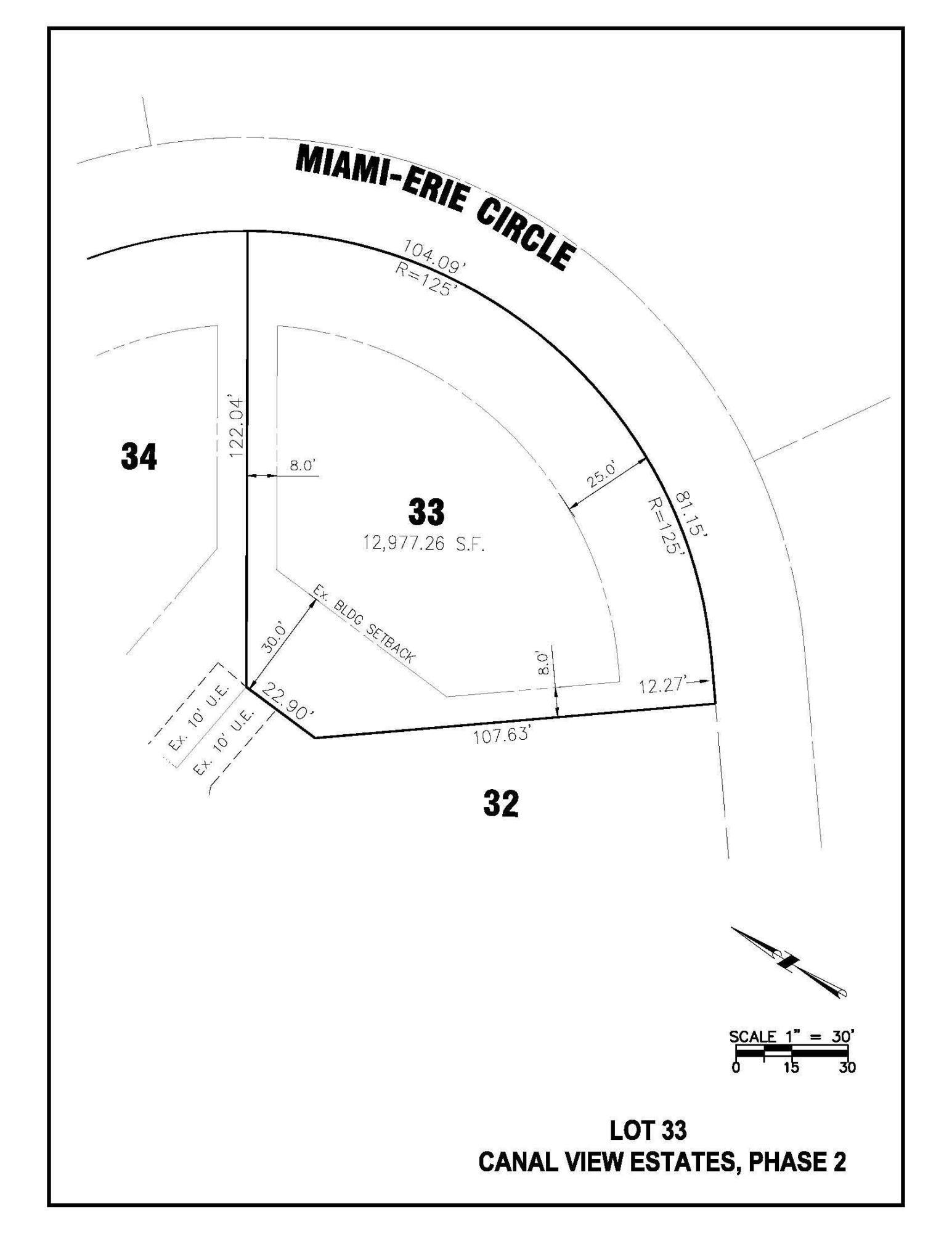 385 Miami Erie Circle Property Photo