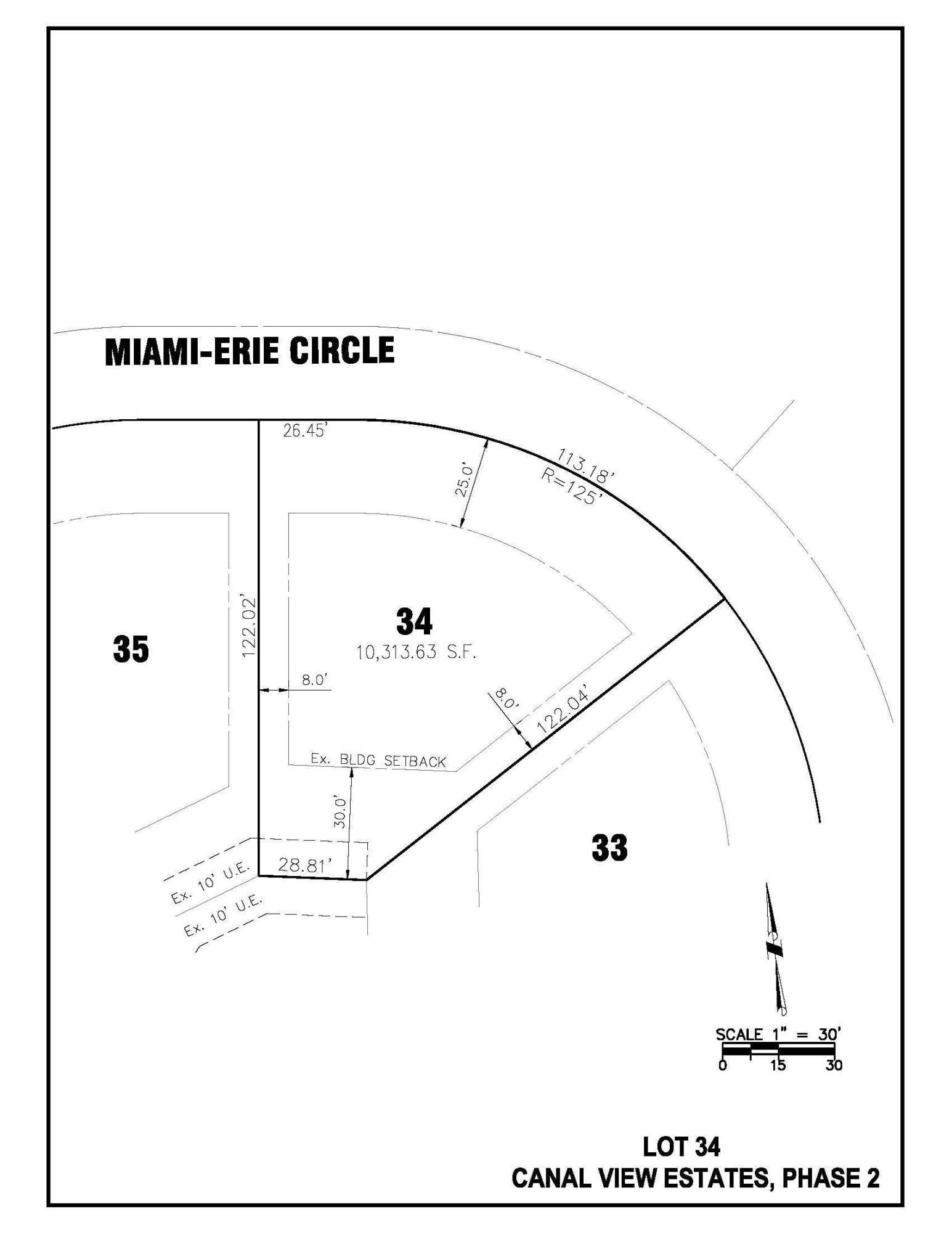 375 Miami Erie Circle Property Photo