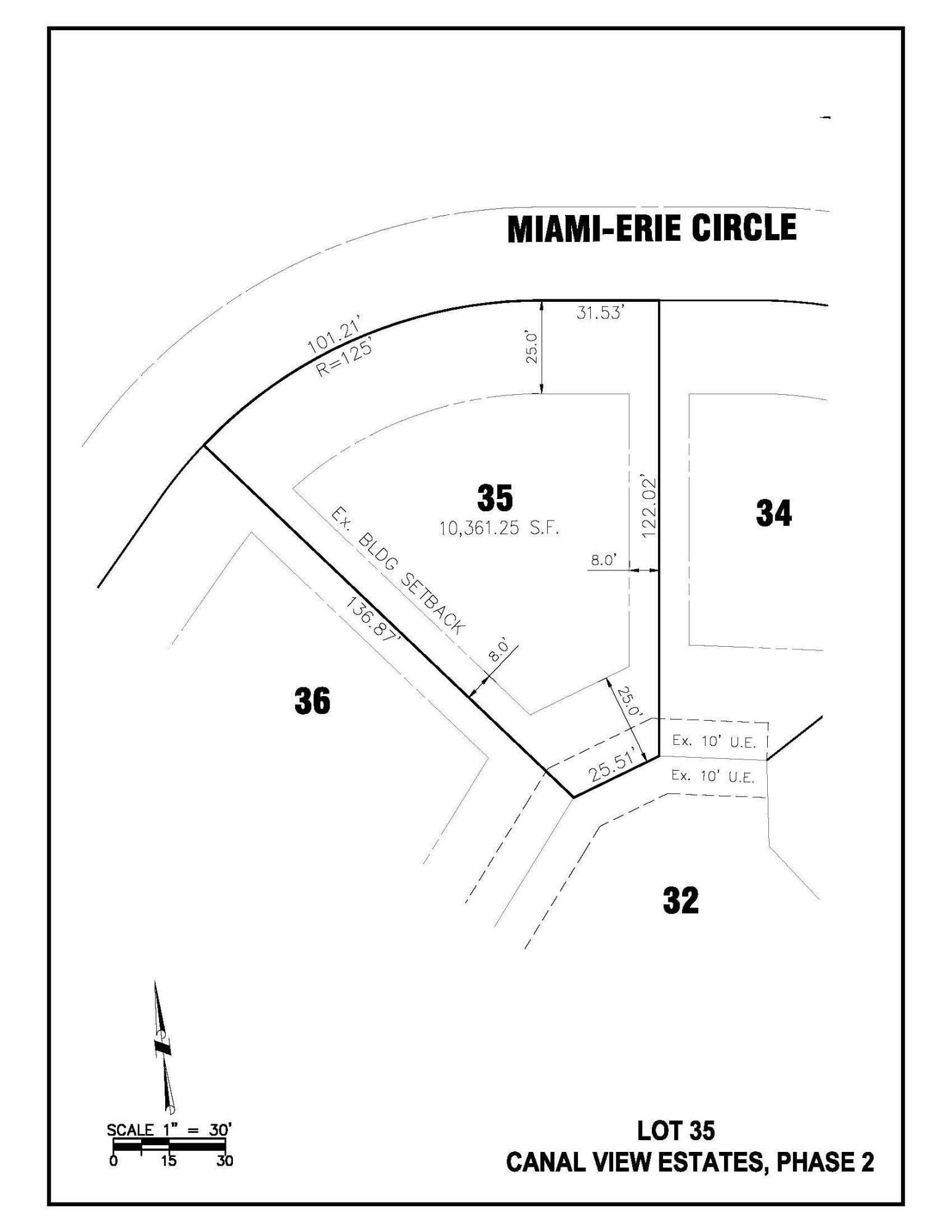 367 Miami Erie Circle Property Photo